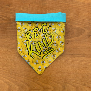 Bee kind Bandana