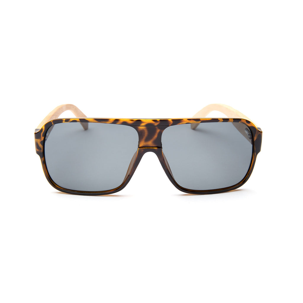 Whitney Tortoise Sunglasses