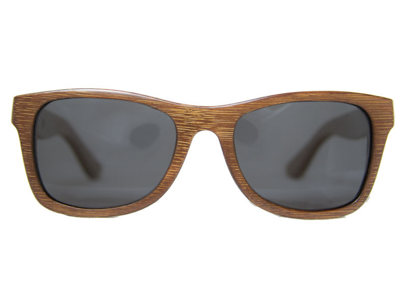 Hermosita Wood Sunglasses