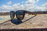 Woodwear Sunglasses - Solid bamboo Venice model