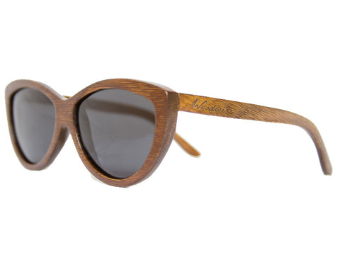 Laguna Wood Sunglasses