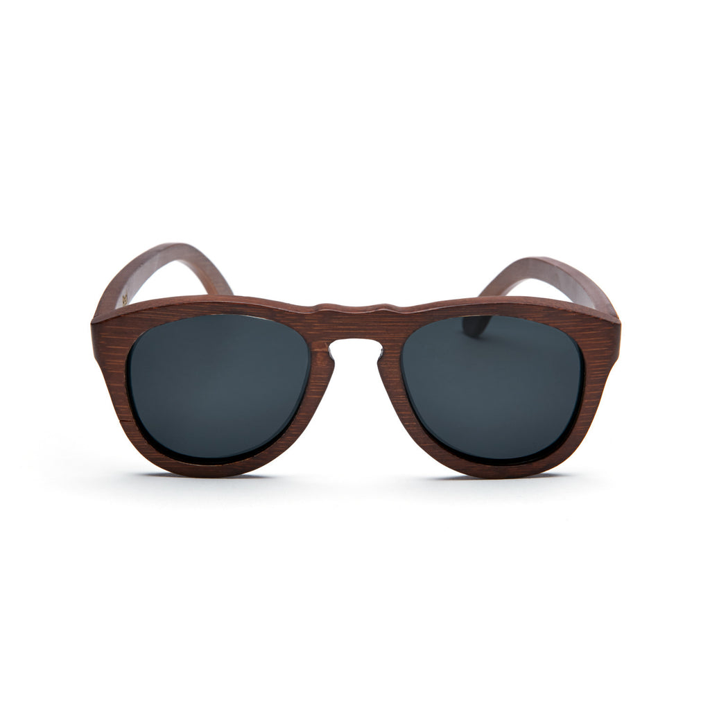 Breck Wood Sunglasses