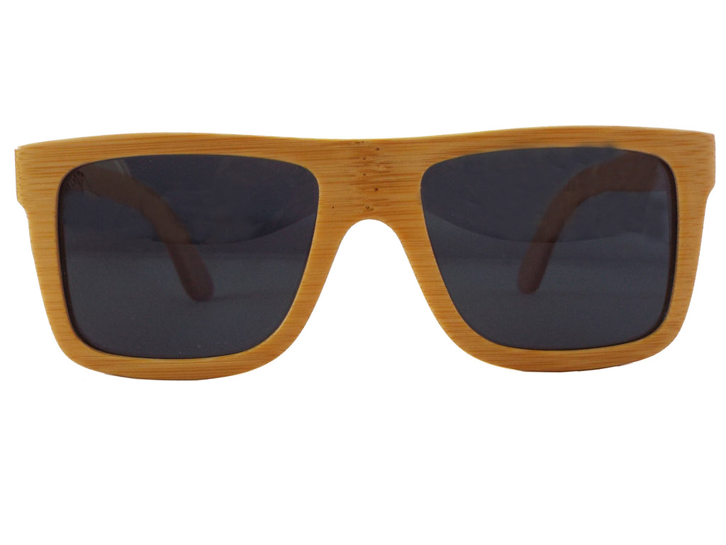 K38 Wood Sunglasses