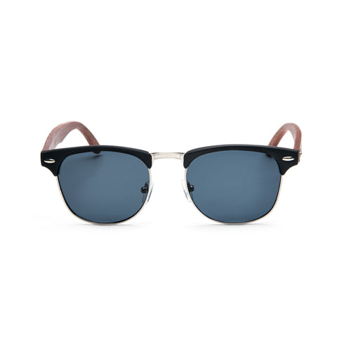 Vienna Black Sunglasses