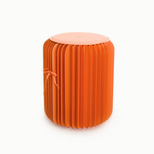 Expand Paper Stool,Living > - SPACEMAN