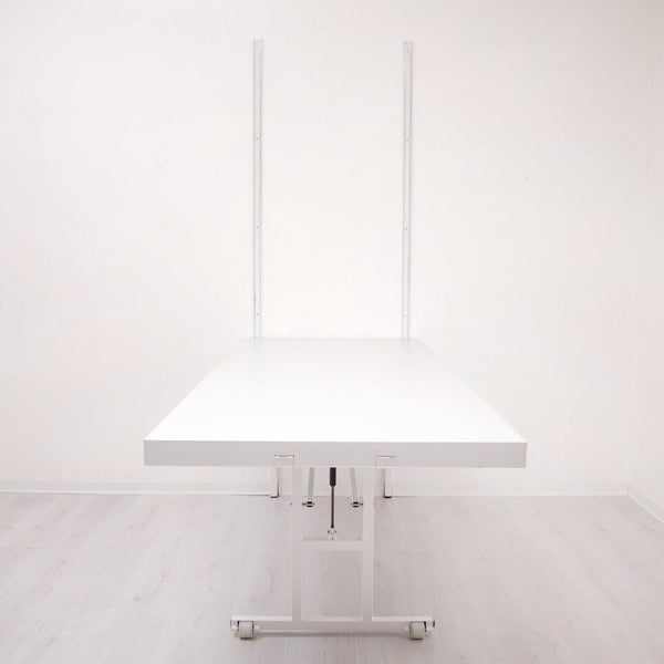 Glide ~ wall mounted XL multi-function table,General - SPACEMAN