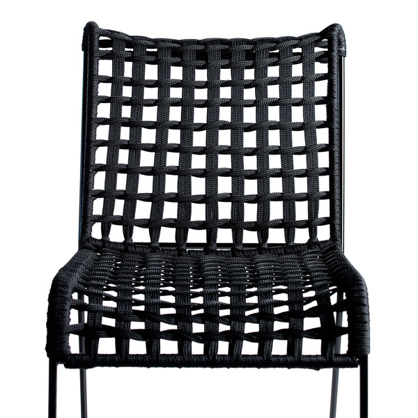 Rope ~ indoor/ outdoors dining chair,General - SPACEMAN