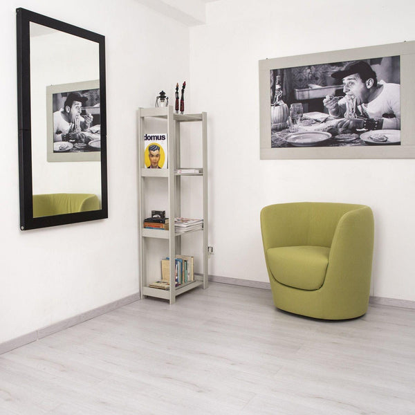 Pic ~ wall mounted picture/mirror + table