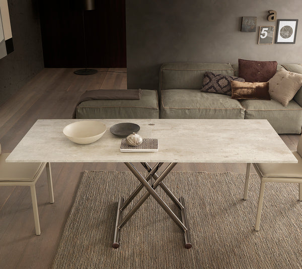 Elevate Stretch ~ coffee/dining table