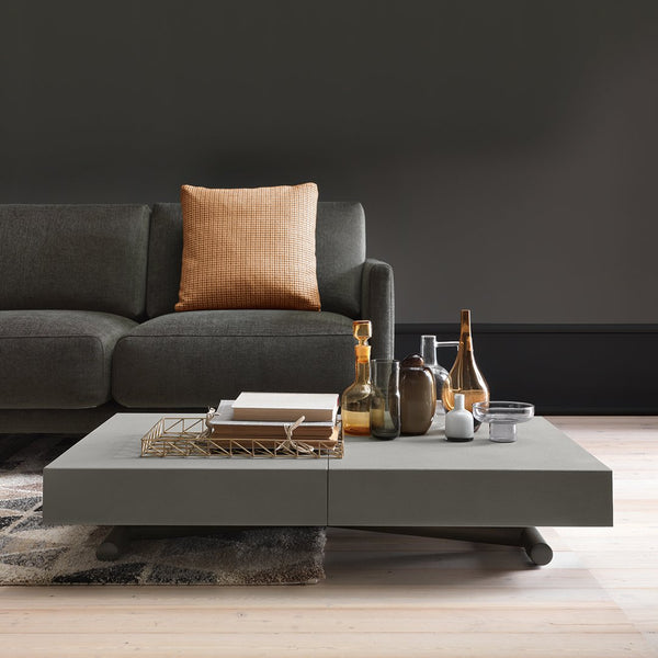 Boxster ~ coffee/dining table
