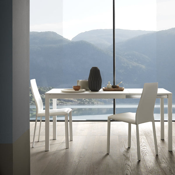 Cucina - expanding dining table,Dining table - SPACEMAN