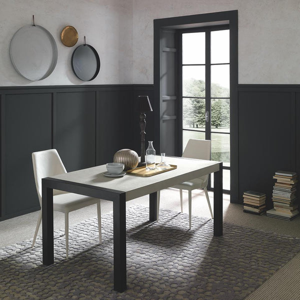 Duet ~ expanding dining table,Dining table - SPACEMAN