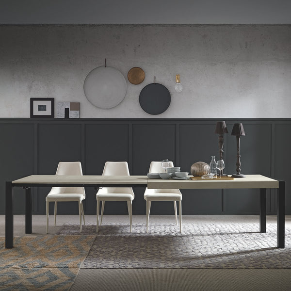 Duet ~ expanding dining table