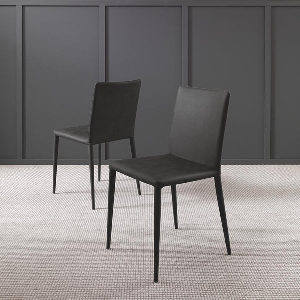 Grid ~ dining chair,Chairs - SPACEMAN
