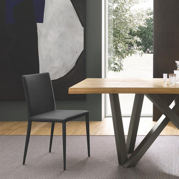 Grid ~ dining chair
