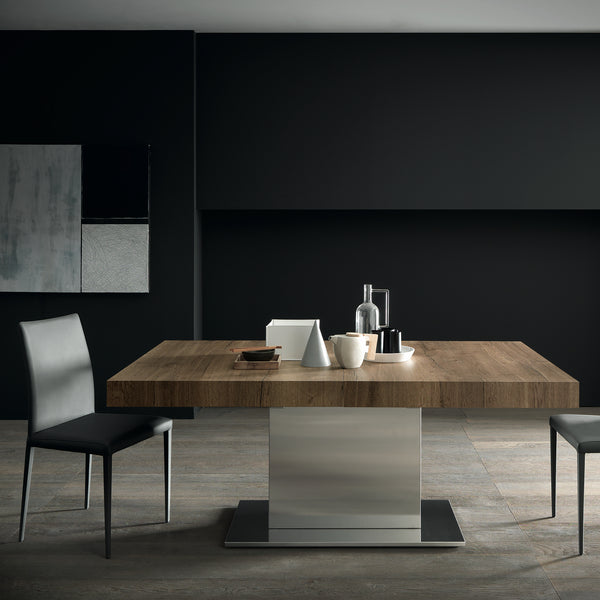 Maximus ~ extending dining table