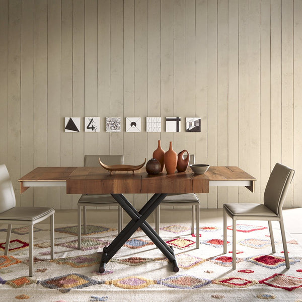 Wings ~ compact coffee/dining table,Dining table - SPACEMAN
