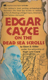 Edgar Cayce on the Dead Sea Scrolls by Glenn D. Kittler