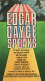 Edgar Cayce Speaks of Food, Beverages and Physical Health