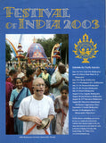 Back To Godhead Hare Krishna Magazine Eco-Caravan In Slovenia Volume 37  No 3 20