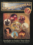Back To Godhead Hare Krishna Magazine Spotlight On India's True Glory #33/5 1998