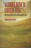 Surrender Unto Me An Overview of the Bhagavad-gita by Bhurijana Dasa