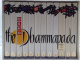 The Dhammapada: The Way of the Buddha complete 12 volume Series by Osho