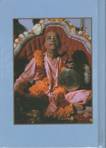 Krsna The Supreme Personality of Godhead Vol. 3 by A. C. Bhaktivedanta Swami Pra
