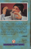 The Divine Melody by Osho Bhagwan Shree Rajneesh