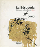 La busqueda by Osho Bhagwan Shree Rajneesh Spanish Edition Hardcover
