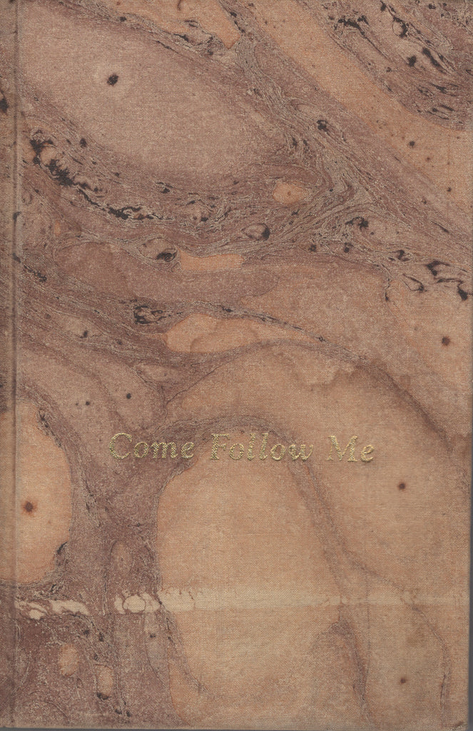 Come Follow Me Vol. 2 by Osho Bhagwan Rajneeshpuram 1st Edition