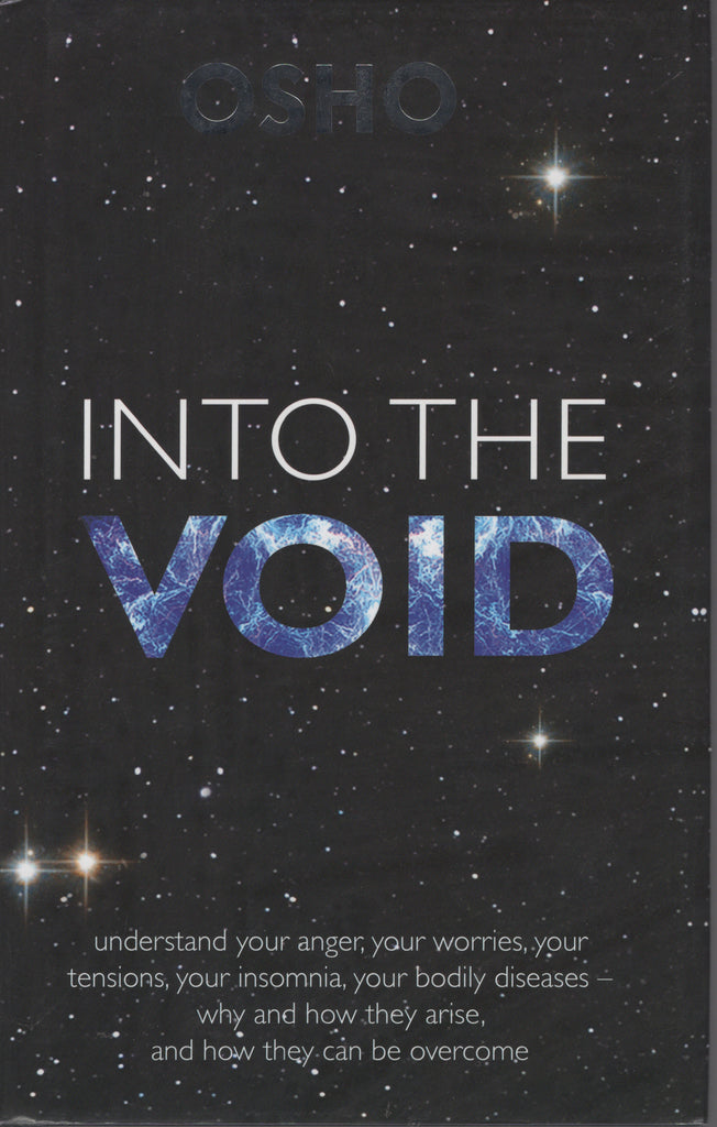 Into the Void by Osho Bhagwan Rajneesh Wild Wild Country