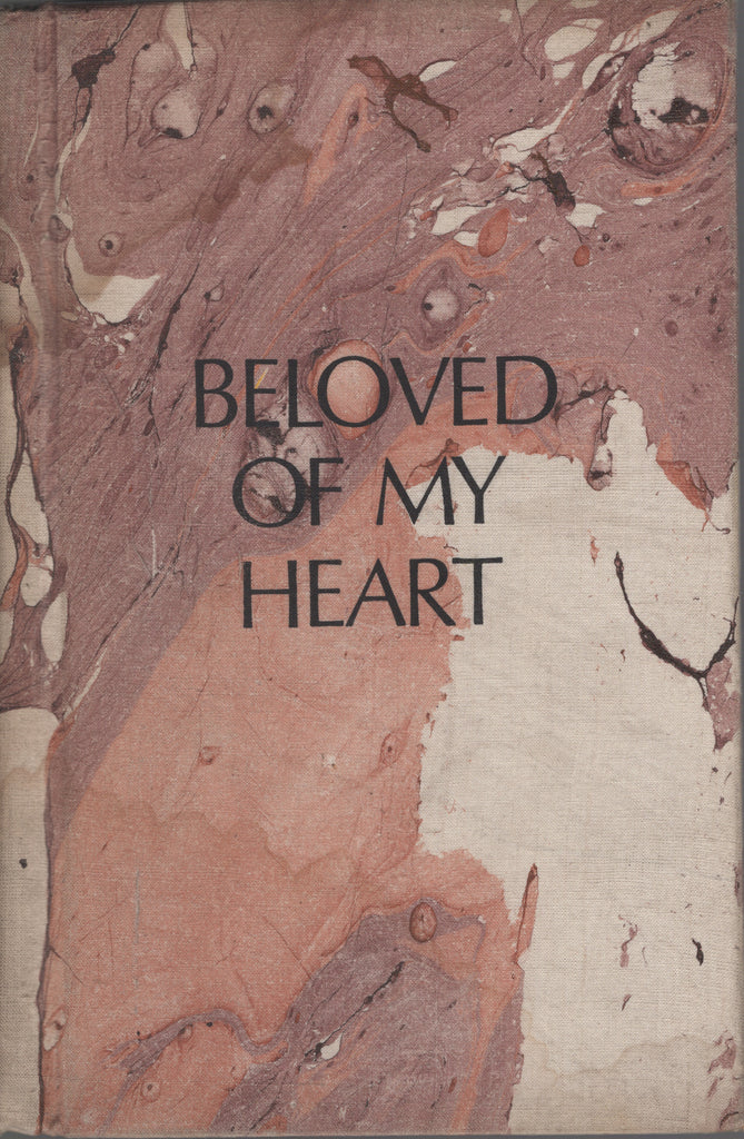 Beloved of My Heart by Osho Bhagwan Shree Rajneesh 1st Edition