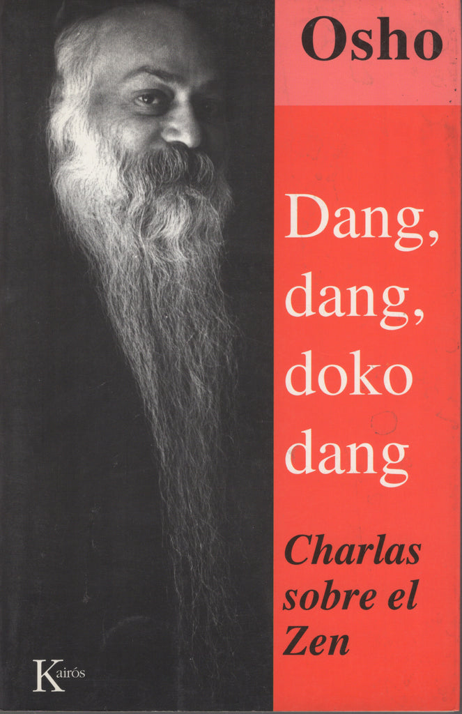 Dang Dang Doko Dang by Osho Bhagwan Shree Rajneesh Spanish Edition