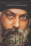Enlightenment: The Only Revolution by Bhagwan Osho Shree Rajneesh 1st Edition