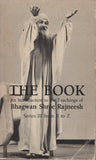 The Book: Series III from R to Z by Osho Bhagwan Shree Rajneesh 1984 1st Edition