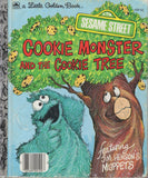 Cookie Monster and the Cookie Tree (Featuring Jim Henson's Muppets) by David Kor