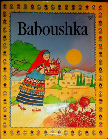 Baboushka by Arthur Scholey