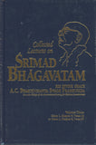 Collected Lectures on Srimad Bhagavatam Volume 3 by Swami Prabhupada