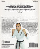 Ultimate Fighting Techniques Volume 2: Fighting from the Bottom by Royce Gracie