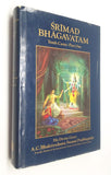 Srimad Bhagavatam Tenth Canto Part 2 First Printing 1977 by Swami Prabhupada