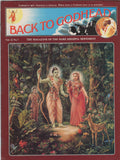 Rare Back To Godhead Hare Krishna Magazine Vol 12 No 7 1977