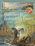Back To Godhead Hare Krishna Magazine Challenges to Evolutionary Theory 2009 Nov