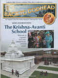 Back To Godhead Hare Krishna Magazine The Krishna-Avanti School 2012 Jul/Aug