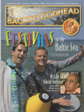 Back To Godhead Hare Krishna Magazine Festivals on the Baltic Sea Mar/Apr 2007