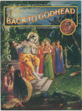 Rare Back To Godhead Hare Krishna Magazine 1987 Vol.22 No.6