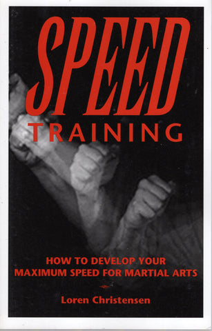 Speed Training by Loren Christensen