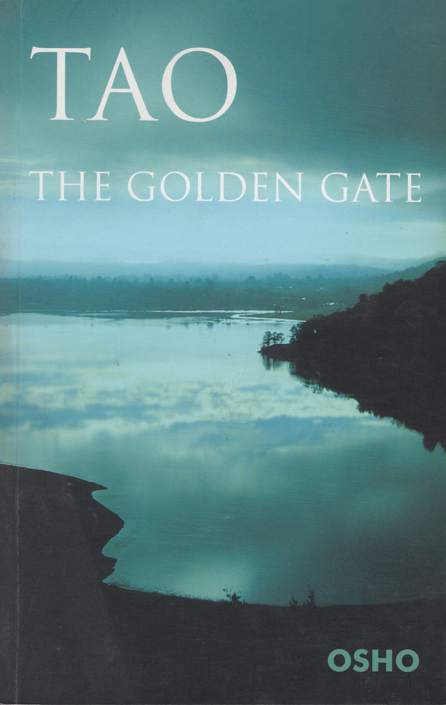 Tao - The Golden Gate by Osho Paperback – 2006