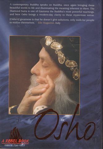 The diamond Sutra by Osho 1999