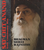 Sat Chit Anand Truth Consciousness Bliss by Osho Hardcover
